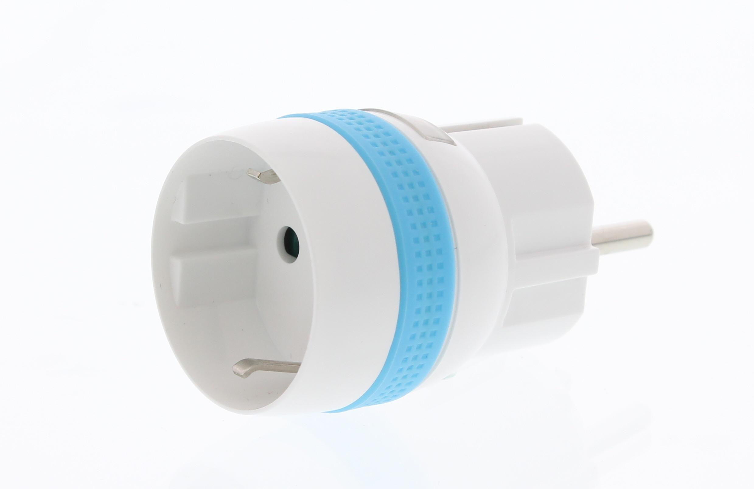nouvelle Micro Smart Plug Zwave