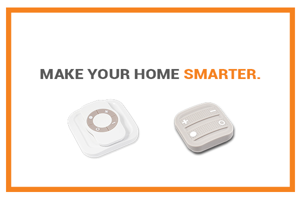 make your home smarter