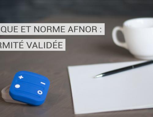 Domotique et norme AFNOR : conformité validée